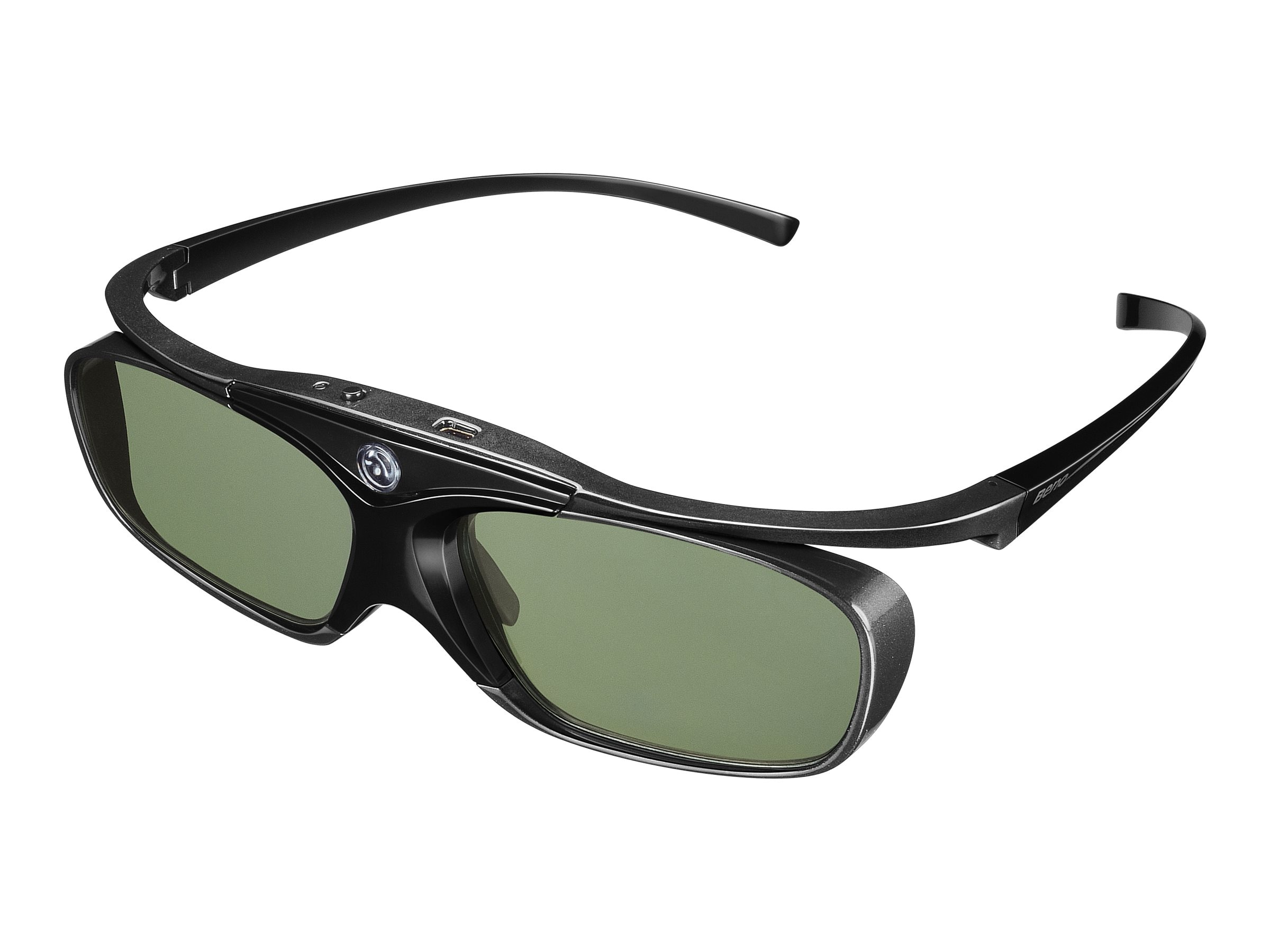 Benq Active 3D Glasses 5TH Generation with DLP Link, 5J.J9H25.001, 18394811, Projector Accessories