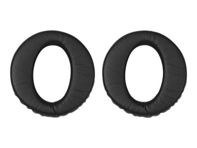 Jabra Evolve 80 Leatherette Ear Cushions (2-pack), 14101-41