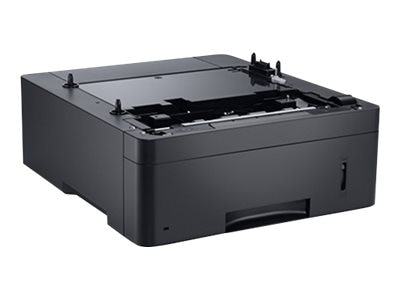 Dell 520-Sheet Paper Tray for Dell B2375dnf  B2375dfw Mono Multifunction Printers (724-BBCH), HXJJP, 16826536, Printers - Input Trays/Feeders