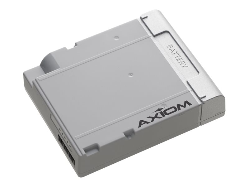 Axiom Li-Ion 4-Cell Battery for Panasonic CF-VZSU66U, CF-VZSU66U-AX
