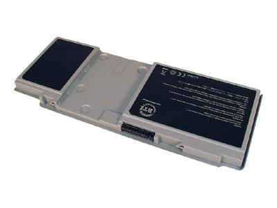 BTI 6-Cell Battery for Toshiba Portege R200 R205, TS-R200, 17284281, Batteries - Other
