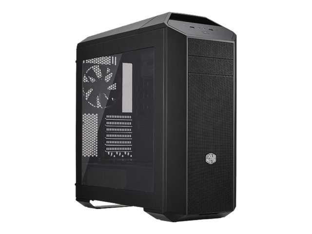 Cooler Master Chassis, MasterCase 5 Pro