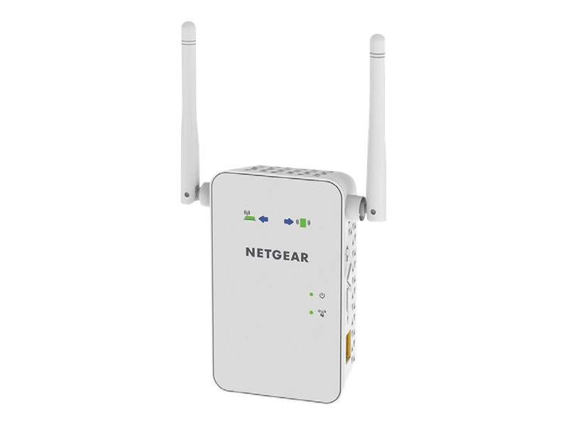 Netgear AC750 Wireless Range Extender 802.11AC Dual Band, EX6100-100NAS, 16682552, Wireless Access Points & Bridges