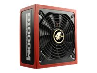 Enermax 1000W LEPA 80+ Bronze ATX12V PSU SINGLE +12V Rail Mod PSU