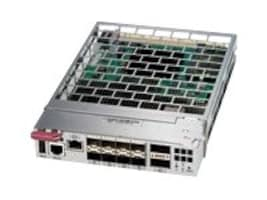 Supermicro 2.5 Gigabit Ethernet Switch Module, MBM-GEM-001, 17697844, Network Switches