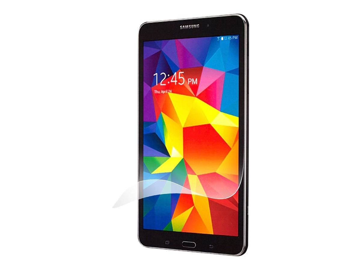 Targus Screen Protector for Samsung Tab 4 7, AWV1261US, 25235421, Protective & Dust Covers