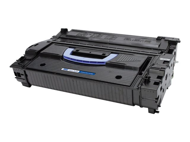 CF325X Black High Yield Toner Cartridge for HP