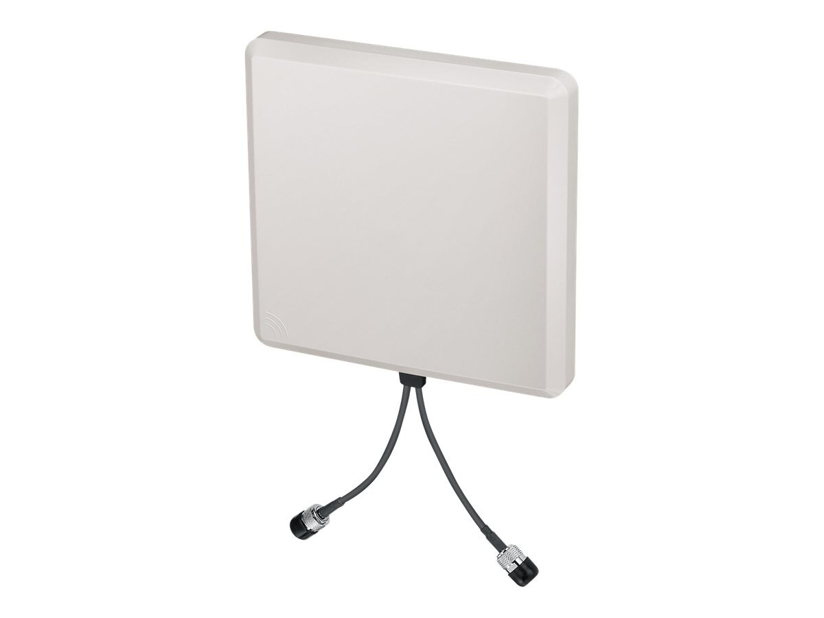 Zyxel ANT3316 5GHZ 16DBI Outdoor Antenna MIMO Directional N-Type, ANT3316, 16529187, Wireless Antennas & Extenders