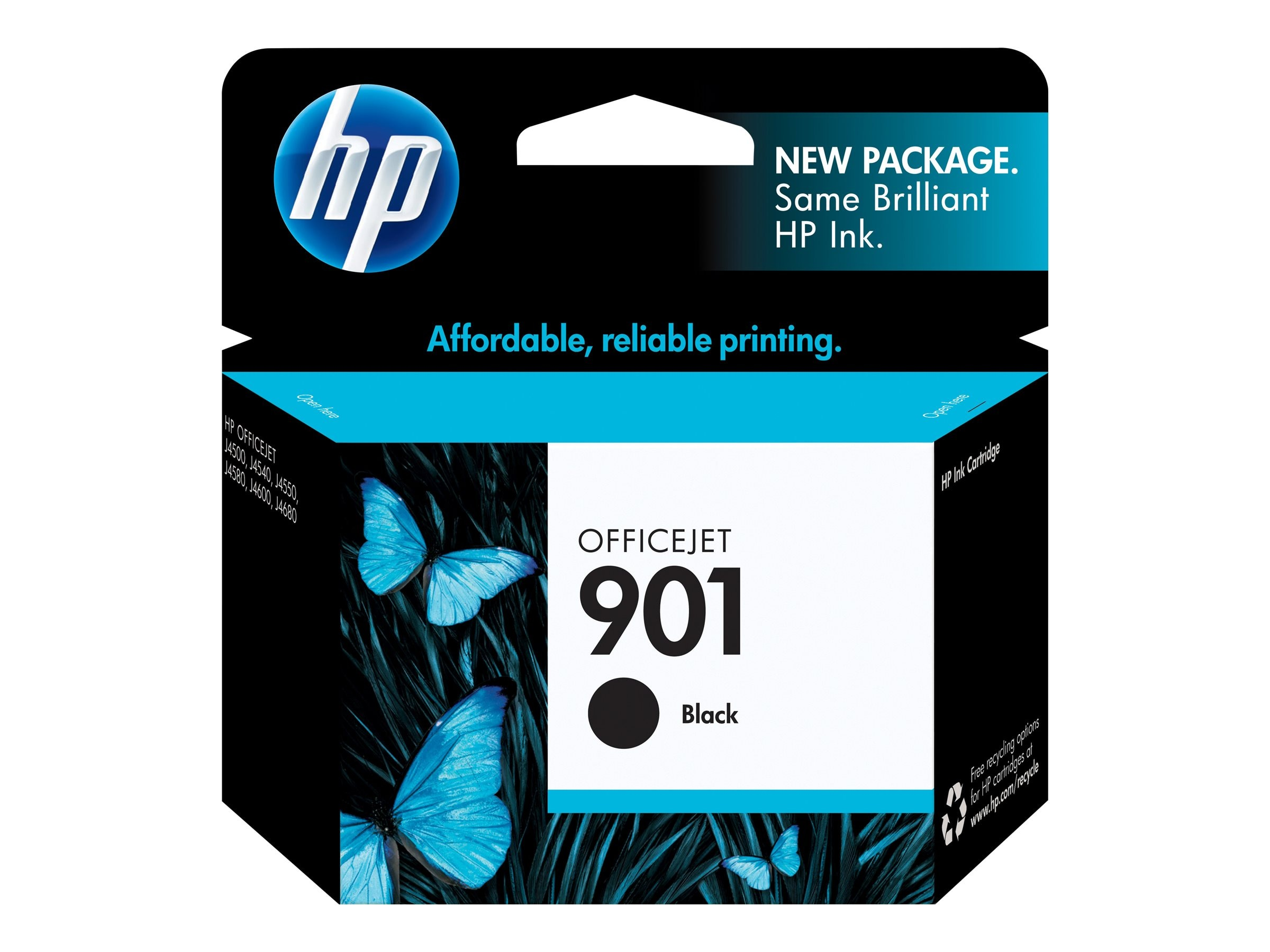 HP Inc. CC653AN#140 Image 1