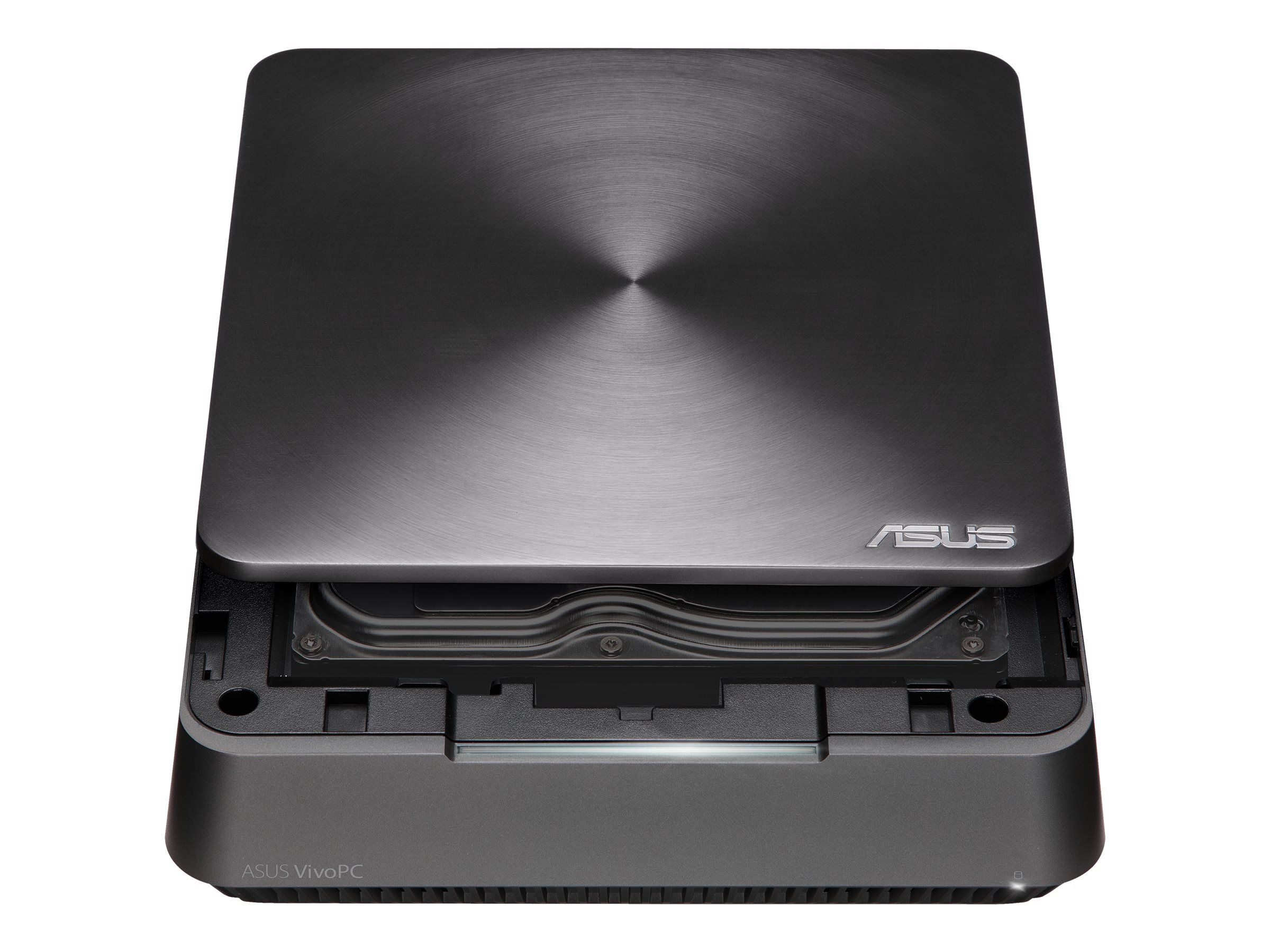 Asus VivoPC Mini Core i3-4030U 4GB 1TB GeForce 820M ac BT W1064, VM62-G216Z