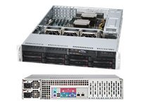 Supermicro SYS-6027R-3RF4+ Image 2