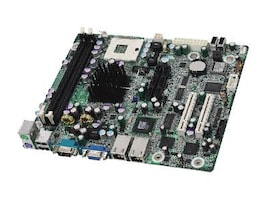 Tyan Motherboard, Intel 3100, Core 2 Duo, Flex ATX, Max 4GB DDR2, 2PCIEX8, 2GBE, Video, SATA, S5207G2N, 7887370, Motherboards