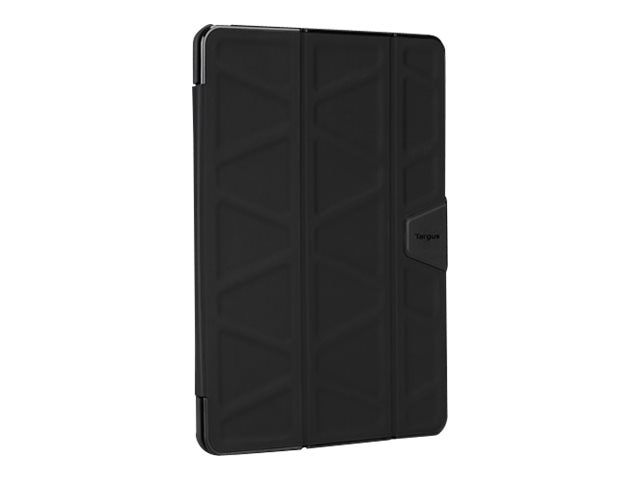 Targus 3D Protection for iPad Air 2, Black, THZ52202US, 18399558, Carrying Cases - Tablets & eReaders