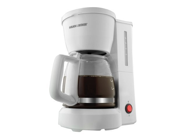 Applica Drip Coffee Maker, 5-Cup, DCM600W, 11804223, Home Appliances