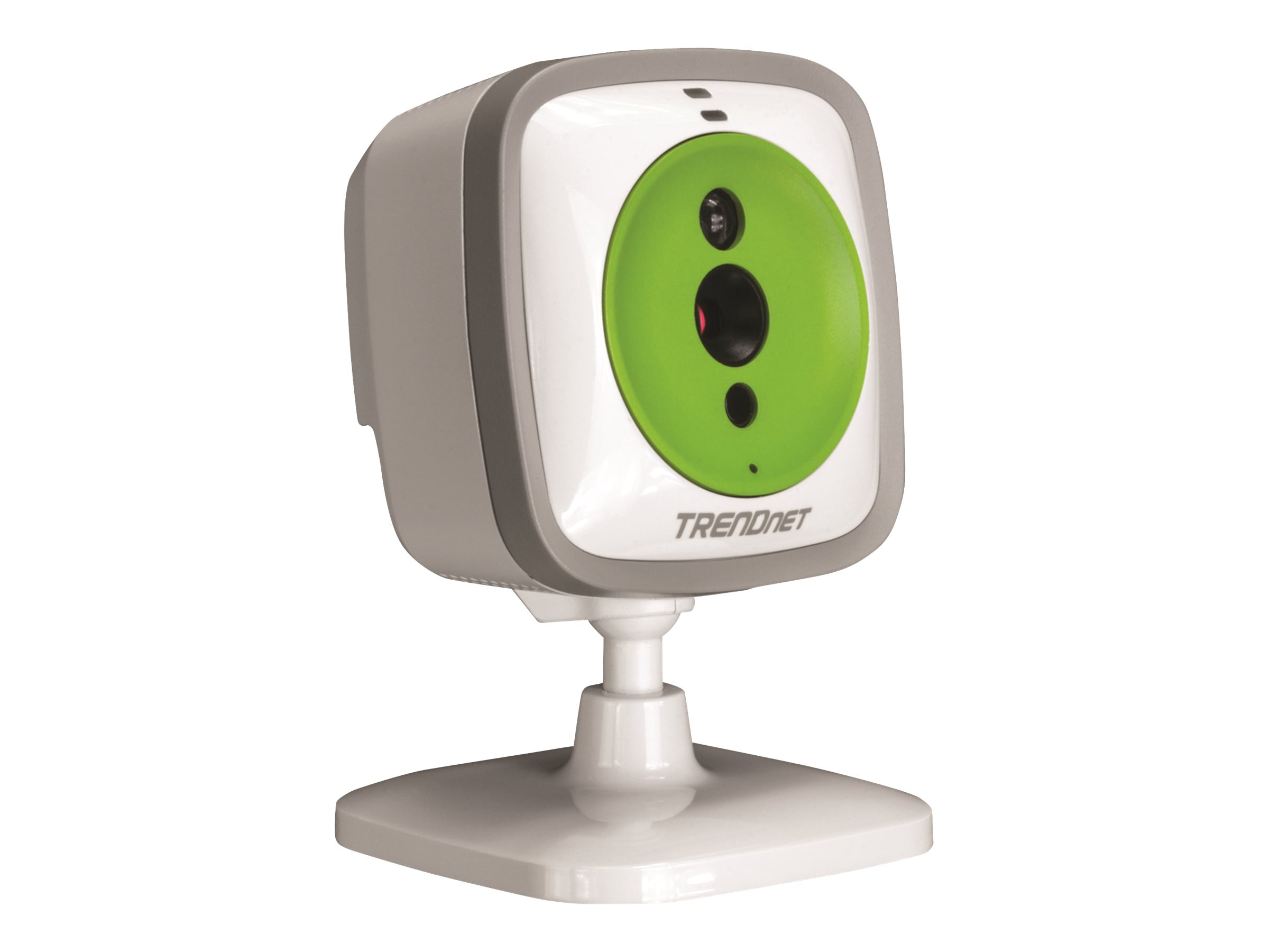 TRENDnet WiFi Baby Camera, TV-IP743SIC, 17670140, Cameras - Security