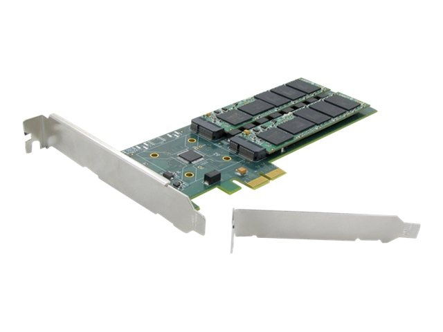 Edge 240GB Boost Express PCIe 2.0 Bootable Solid State Drive, PE234126, 14590275, Solid State Drives - Internal