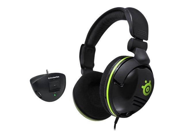 Steelseries Spectrum 5XB Xbox 360 Headset, 61261, 12127105, Headsets (w/ microphone)