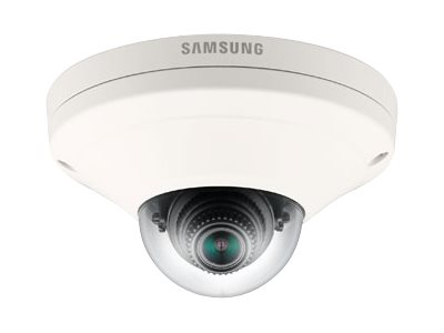 Samsung 2MP Full HD Vandal-Resistant Dome Camera
