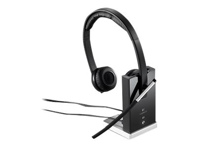 Logitech Wireless Headset Dual H820E, 981-000516