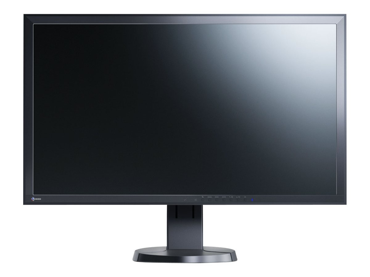 Eizo Nanao 27 EV2736WFS-BK LED-LCD Monitor, Black, EV2736WFS-BK, 15316796, Monitors - LED-LCD
