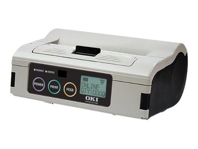 Oki LP480s Standard Label Printer, 62306501, 11531763, Printers - Label