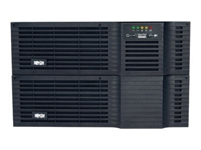 Tripp Lite 5000VA UPS Smart Pro Rack Tower Line-Interactive 5kVA, SMART5000RT3U, 283659, Battery Backup/UPS