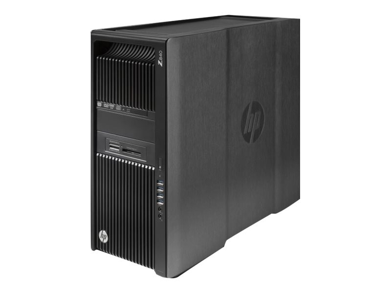 HP Z840 2.4GHz Xeon Microsoft Windows 7 Professional 64-bit Edition   Windows 8.1 Pro, K7P09UT#ABA, 17933421, Workstations