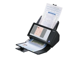 Canon imageFORMULA ScanFront 400 Networked Document Scanner, 1255C002, 33171818, Scanners