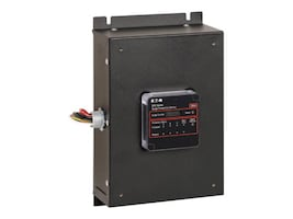 Eaton SPD Series 50kA phase 120 208V Wye Standard Features Surge Counter NEMA 1 Enclosure, PSPD050208Y3K, 12065151, Surge Suppressors