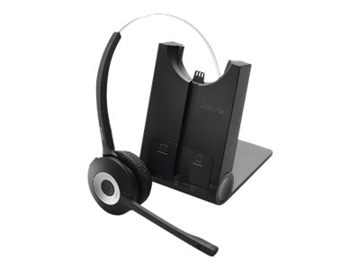 Jabra PRO 925 BT Dual Connectivity Headset, 925-15-508-205