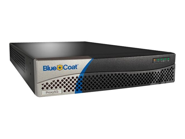 Blue Coat Systems SG900-10B-PR Image 1