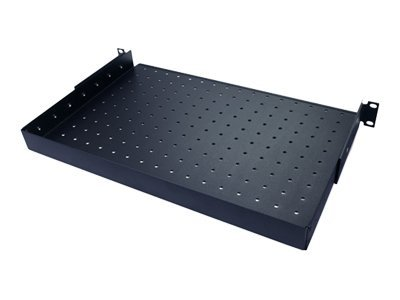 APC NetBotz Small Device Tray, NBAC0236, 7454021, Rack Mount Accessories