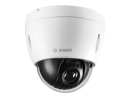 Bosch Security Systems AutoDome IP 4000 HD 12x 1080p HD Camera with Indoor Housing, Clear Bubble, NEZ-4212-PPCW4, 28341982, Cameras - Security