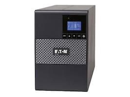 Eaton 5P 750VA 600W 120V Tower 5-15P Input, (8) 5-15R Outlets, 5P750, 15624801, Battery Backup/UPS