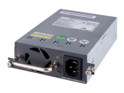 HPE X361 150W 100-240VAC to 12VDC Power Supply