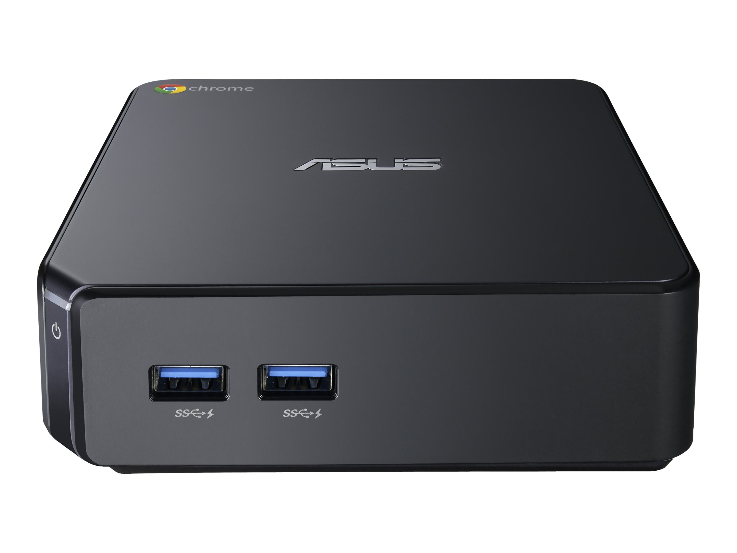 Asus Chromebox M075U Core i3-4010U 1.7GHz 4GB ChromeOS, CHROMEBOX-M075U, 17250348, Desktops