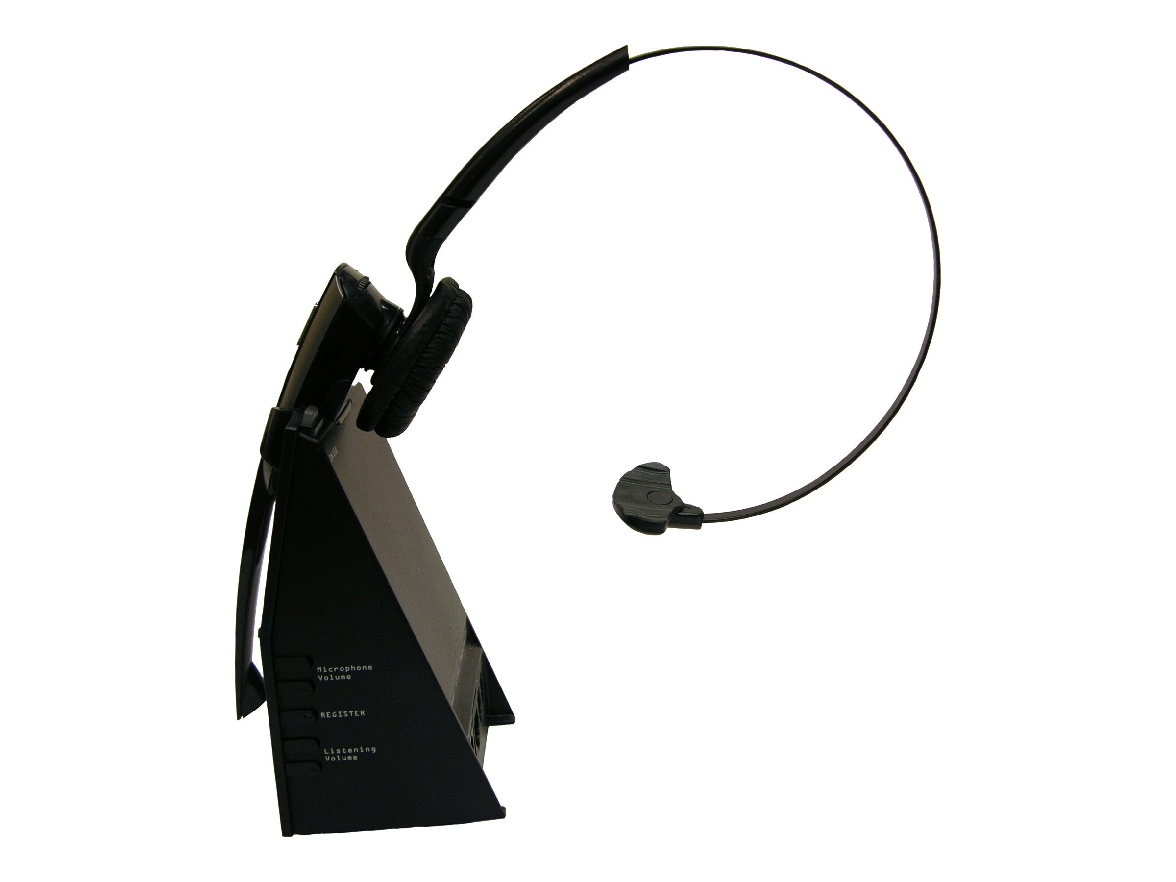 Spracht ZUM DECT 6.0 Headset with Base Station, HS-2012