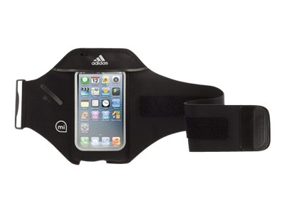 Griffin MiCoach Adidas Armband iPod 5G, GB36062, 15060882, Carrying Cases - Other