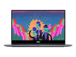 Dell XPS 13 Core i5-6200U 2.3GHz 8GB 128GB SSD ac BT WC 13.3 FHD W10P64, 2Y9M8, 32334321, Notebooks