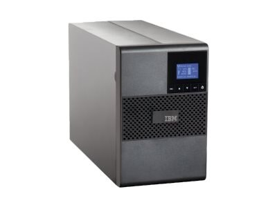 Lenovo T1.5kVA 100-125VAC Tower UPS, 55952AX, 18128441, Battery Backup/UPS