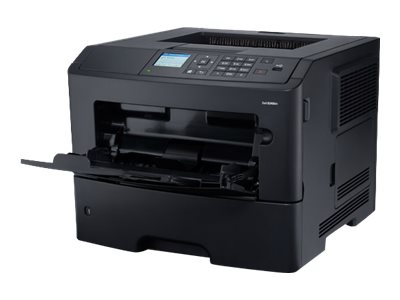 Dell B3460dn Mono Laser Printer, TPNJ7, 15057350, Printers - Laser & LED (monochrome)