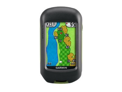 Garmin Approach G3 Touchscreen Golf GPS, 010-00781-20