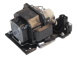 Ereplacements Replacement Lamp for Hitachi, Dukane, Viewsonic, DT00781-ER, 13235298, Projector Lamps