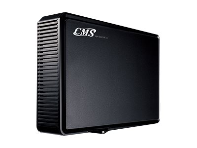 CMS 2TB USB 3.0 Desktop Backup, BB3D-2TB, 22252102, Hard Drives - External