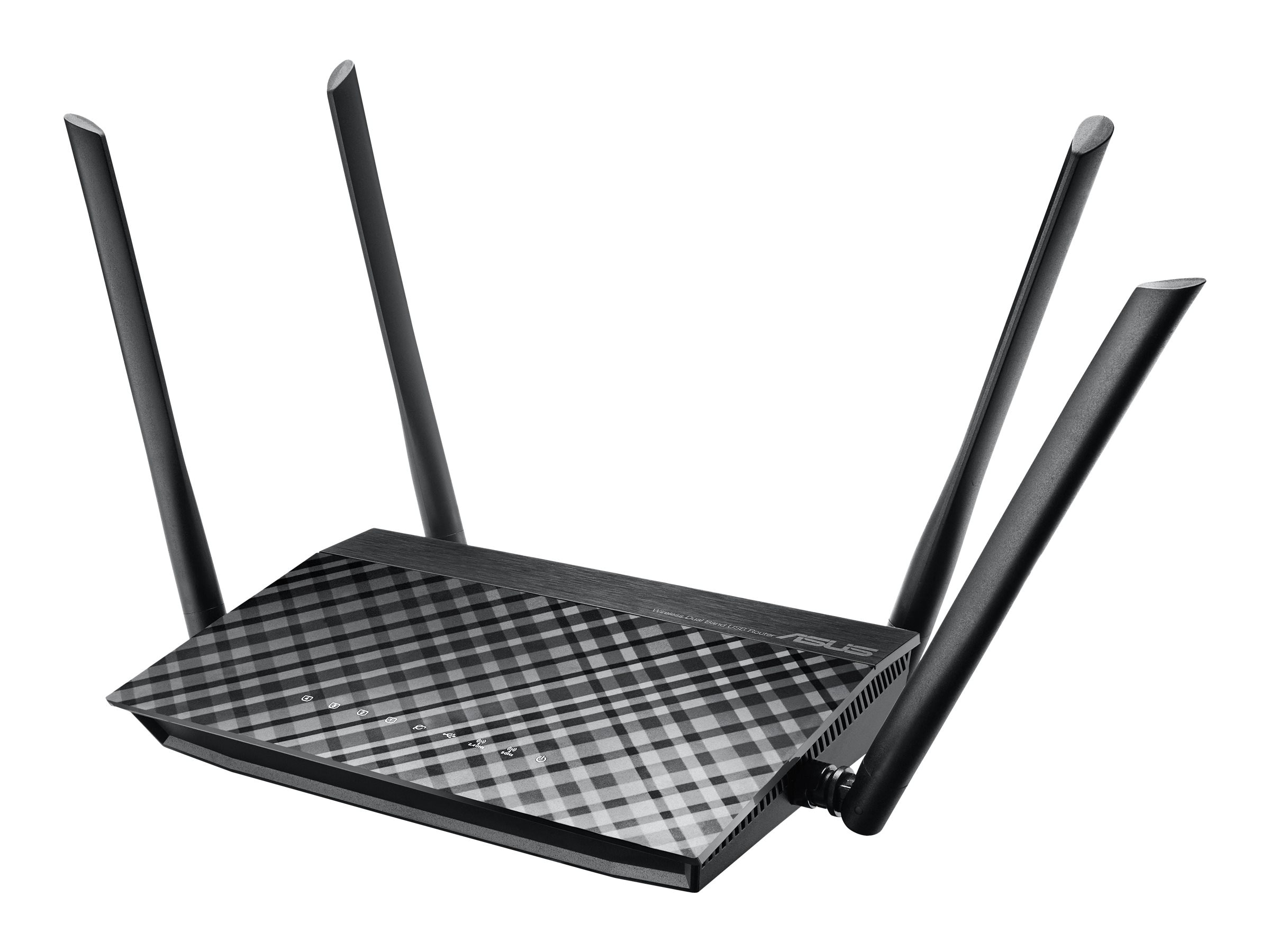 Asus AC1200 Dual Band Wireless Router