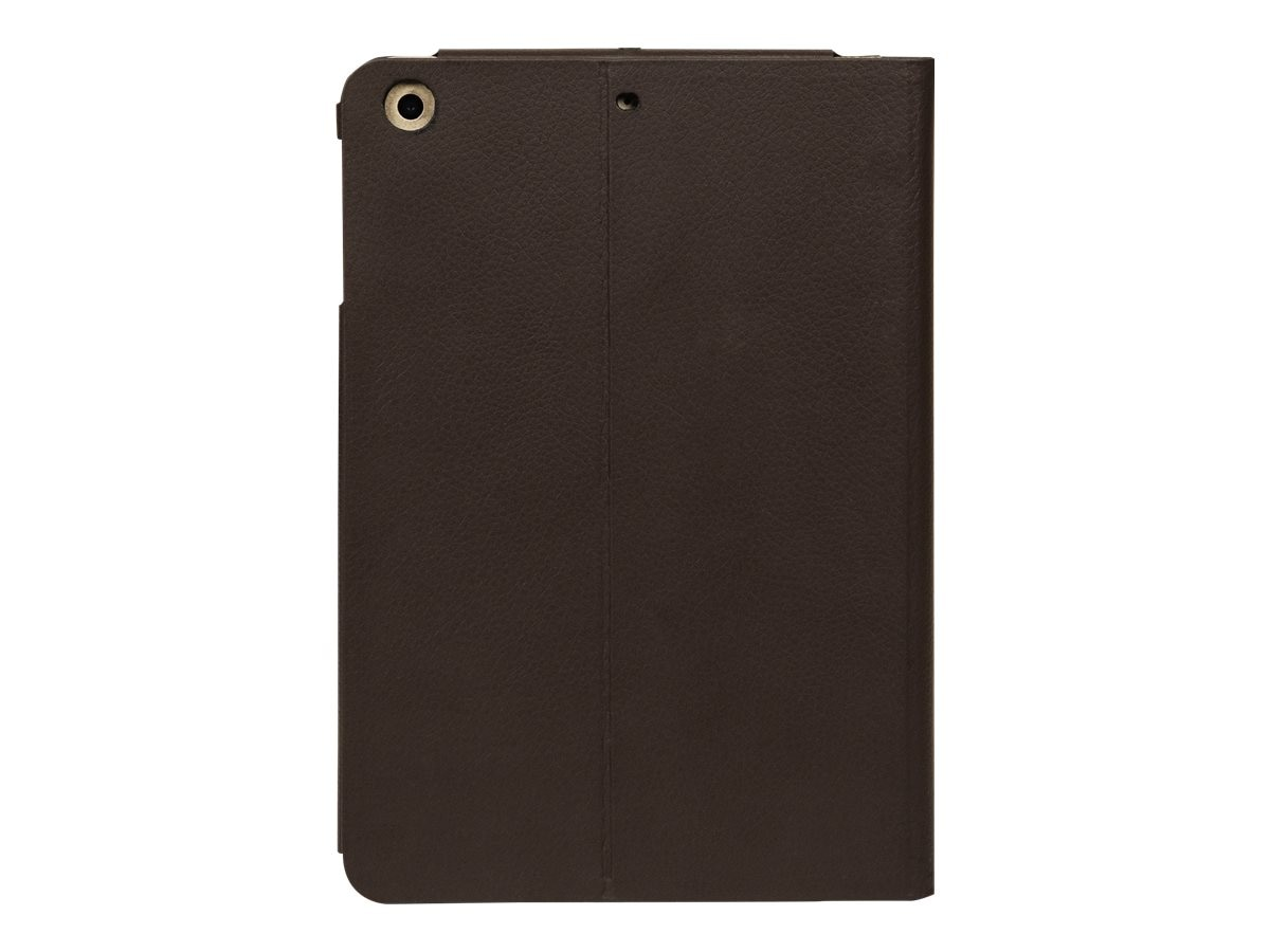 Incipio InCase Select Book Jacket Case for iPad Mini, Brown, CL60616