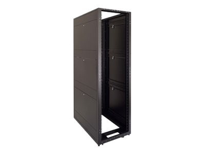 Supermicro 42U Enclosure w o Door, 598X2000X1016 MM WXHXD, SRK-42SE-03