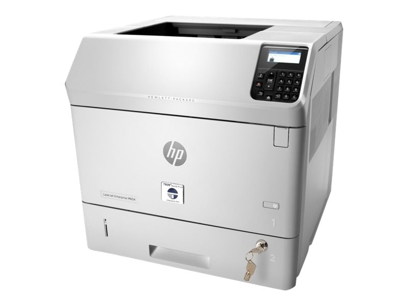 Troy M604n Security Printer