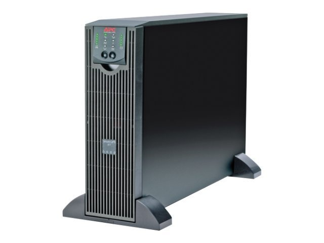 APC Smart-UPS RT 6000VA 230V, China, SURT6000XLICH, 13013521, Battery Backup/UPS