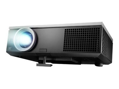 Dell 7700 Full HD DLP Projector with Speakers, 5000 Lumens, Black